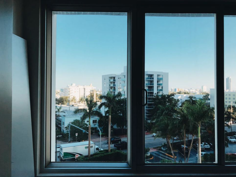 fenêtre simple, double ou triple vitrage
